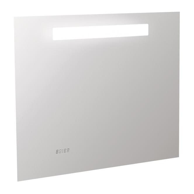 Зеркало Jacob Delafon Formilia EB1160-NF с подсветкой зеркало jacob delafon formilia 100 см со светодиодной подсветкой и часами eb1161 nf