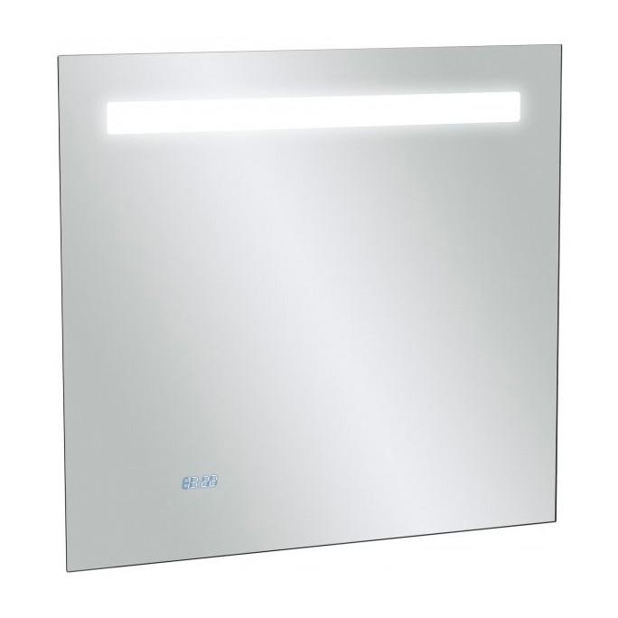 Зеркало Jacob Delafon Formilia EB1159-NF с подсветкой зеркало jacob delafon formilia 100 см со светодиодной подсветкой и часами eb1161 nf