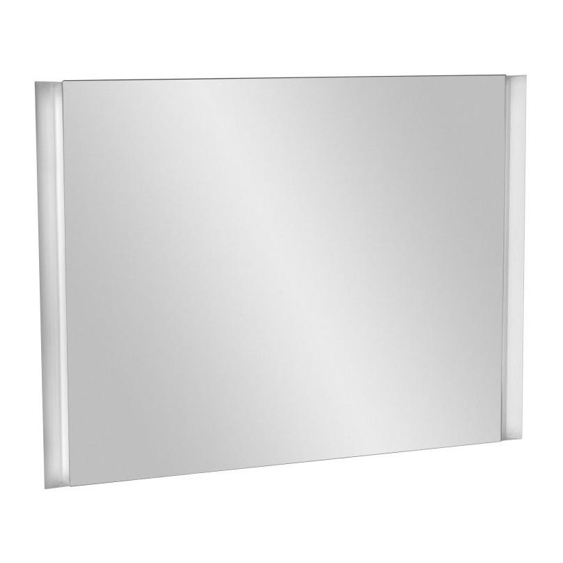 Зеркало Jacob Delafon Reve EB582-NF с подсветкой зеркало opadiris тора 28 с подсветкой и выключателем z0000003002