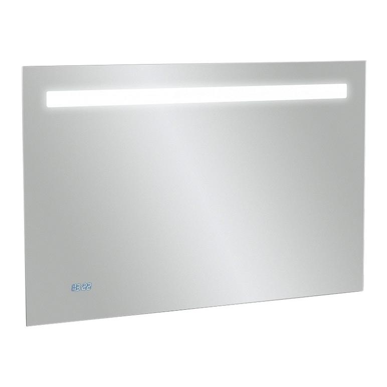 Зеркало Jacob Delafon Formilia EB1161-NF с подсветкой зеркало jacob delafon formilia 100 см со светодиодной подсветкой и часами eb1161 nf