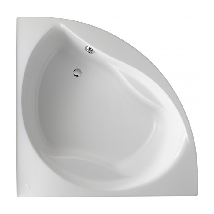 Акриловая ванна Jacob Delafon Presqu'ile E6045 ванна акриловая jacob delafon presquile e6045 с гидромассажем