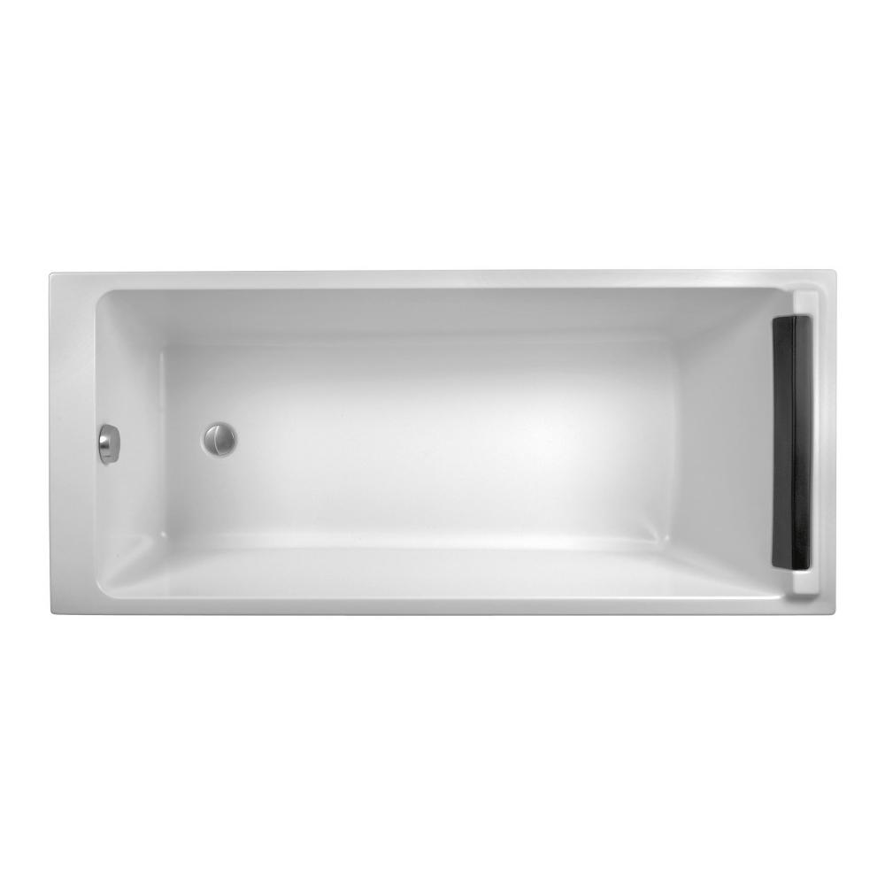 Акриловая ванна Jacob Delafon Spacio 170x75
