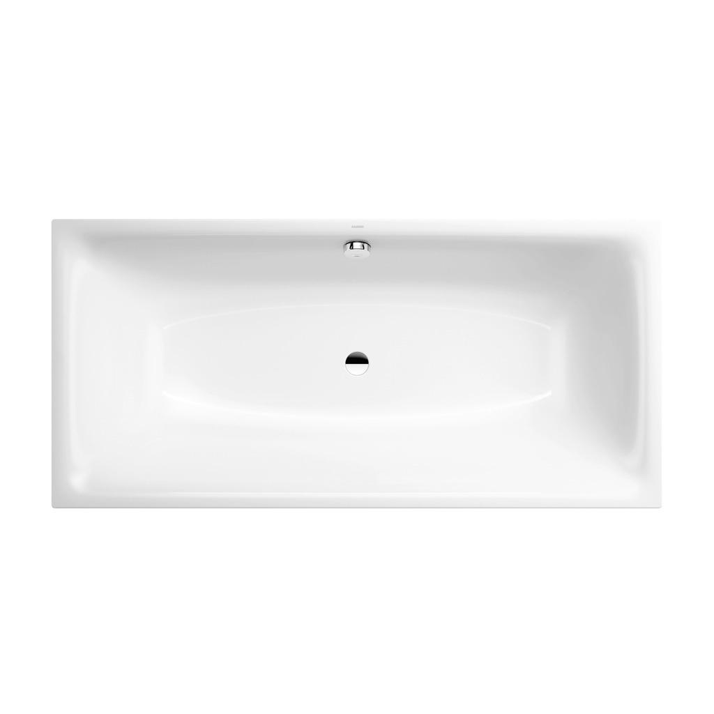 Стальная ванна Kaldewei Silenio 674 170х75 Easy Сlean новинка