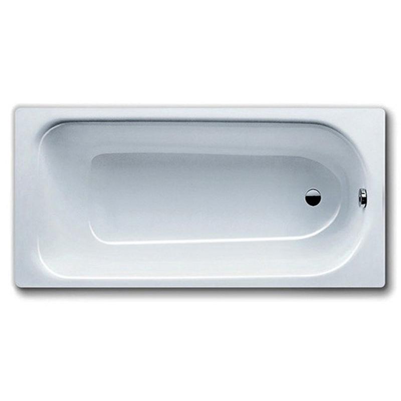 Стальная ванна Kaldewei Eurowa Form Plus 309 1 kaldewei eurowa form plus