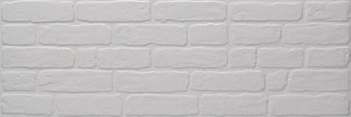 Настенная плитка Keraben Wall Brick +21654 White wall hanging art decor brick wall print tapestry