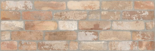 Настенная плитка Keraben Wall Brick +21656 Old Cotto