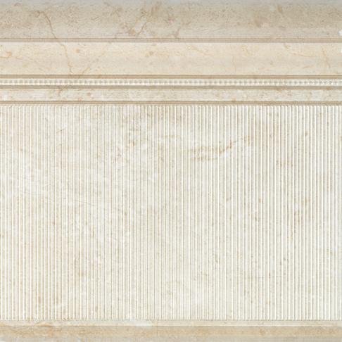 Бордюр Keraben Sybaris +10902 Zoc. Botticino бордюр blau versalles zoc michelle 13x25
