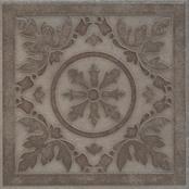 Принстаун Вставка напольная коричневый STG\B288\3424 14,7х14,7 декор kerama marazzi авеллино stg a501 17004 15x15
