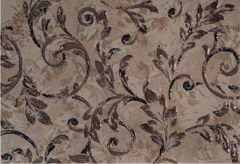 Флориан 3Т Декор 27,5х40 декор керамин органза 5д 27 5x40 2