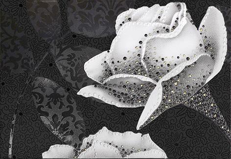 Монро 5Т Декор тип 2 27,5х40 декор керамин органза 5д 27 5x40 2