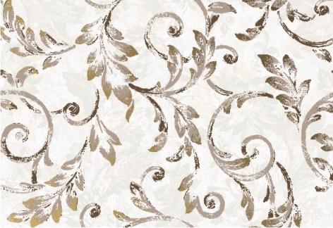Флориан 3С Декор 27,5х40 декор керамин органза 5д 27 5x40 2