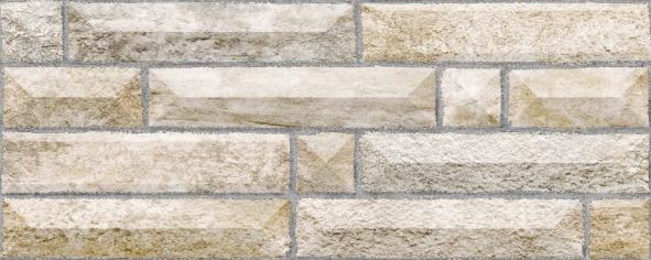 Вавилон 3 Плитка настенная бежевый 20х50 вавилон 4 плитка настенная коричневый 20х50