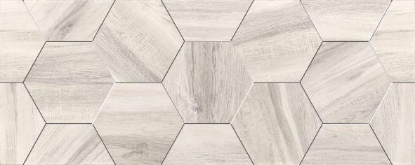 Миф 7 Плитка настенная белый 20х50 вавилон 4 плитка настенная коричневый 20х50