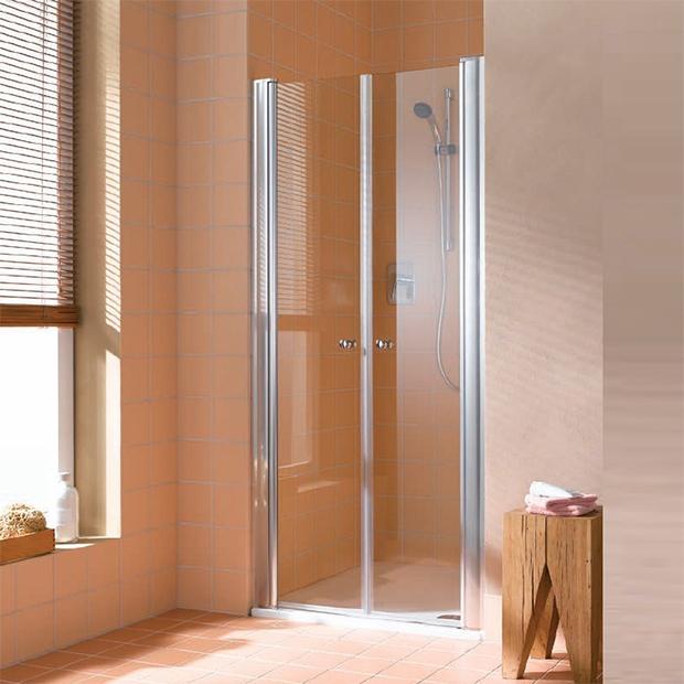 Душевая дверь Kermi Atea AT PTD 10018VAK дверь тайпит omd 43 1