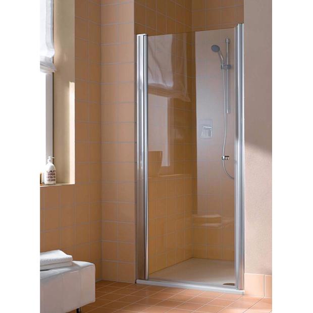 Душевая дверь Kermi Atea AT 1WL 09018VAK дверь тайпит omd 43 1
