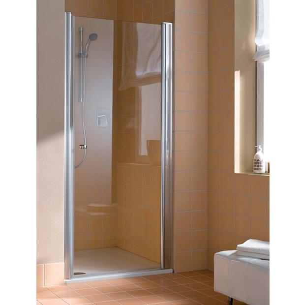 Душевая дверь Kermi Atea AT 1WR 10018VAK дверь тайпит omd 43 1