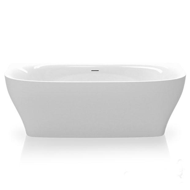 Акриловая ванна Knief Dream Wall 0100-252 [in stock]100