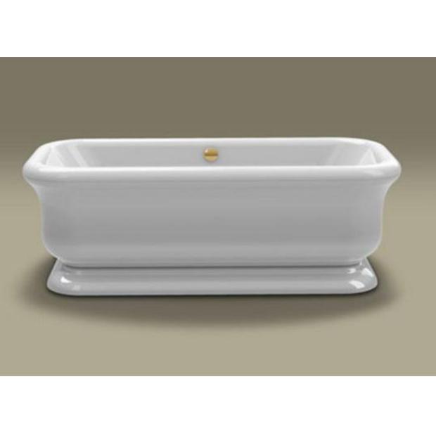 Акриловая ванна Knief Retro 0100-090-14oro [in stock]100