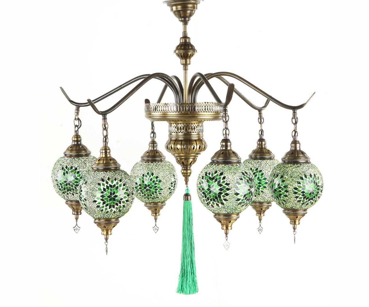 Подвесная люстра Kink Light Марокко 0215T6,07(70) kink light подвесная люстра kink light марокко 0215т 6 05 70 w