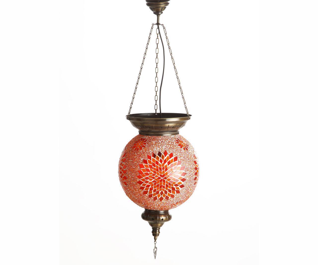 Подвесной светильник Kink Light Марокко 0130T,09 подвесной светильник kink light марокко 0130t 01