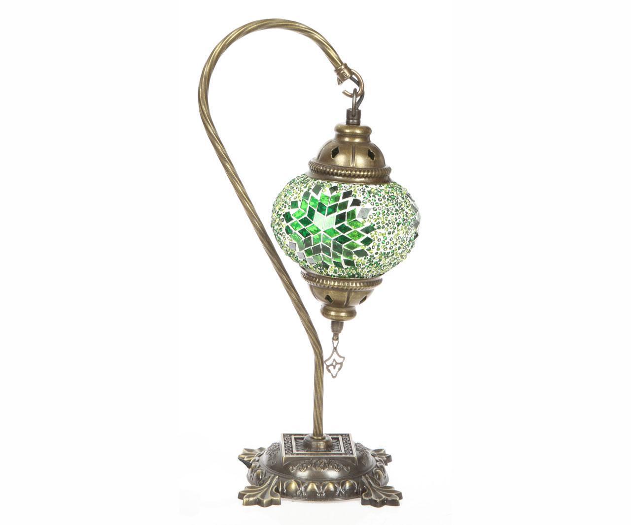 цена на Настольная лампа Kink Light Марокко 0902,07
