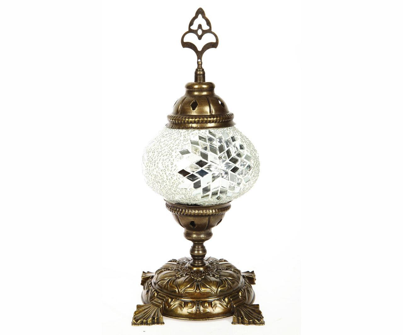 цена на Настольная лампа Kink Light Марокко 0903,01