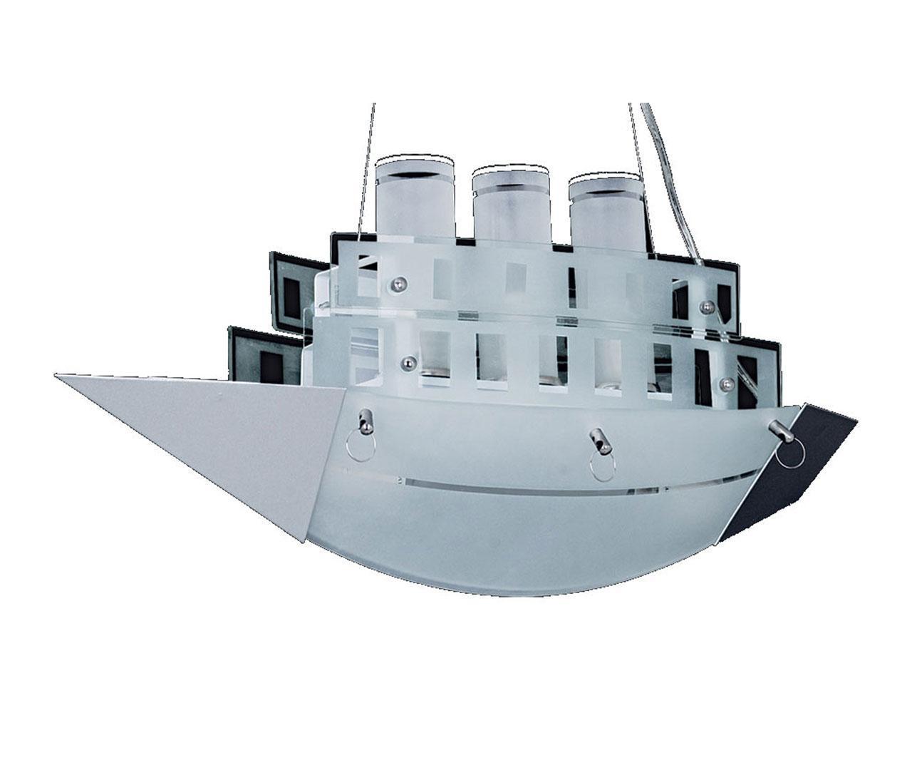 Подвесной светильник Kink Light Корабль 07420 kink light светильник лазер