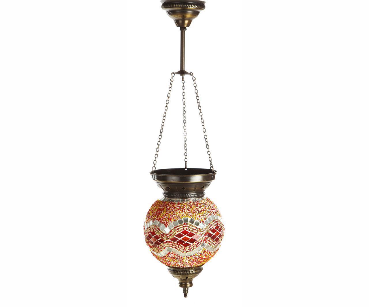 Подвесной светильник Kink Light Марокко 0115,09 бра kink light марокко 0815t 04