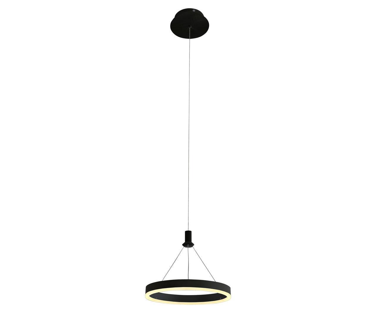 Подвесной светодиодный светильник Kink Light Тор 08205,19(4000K)