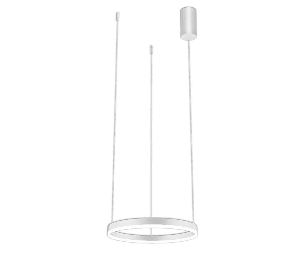 Подвесной светодиодный светильник Kink Light Тор 08212,01P(4000K)