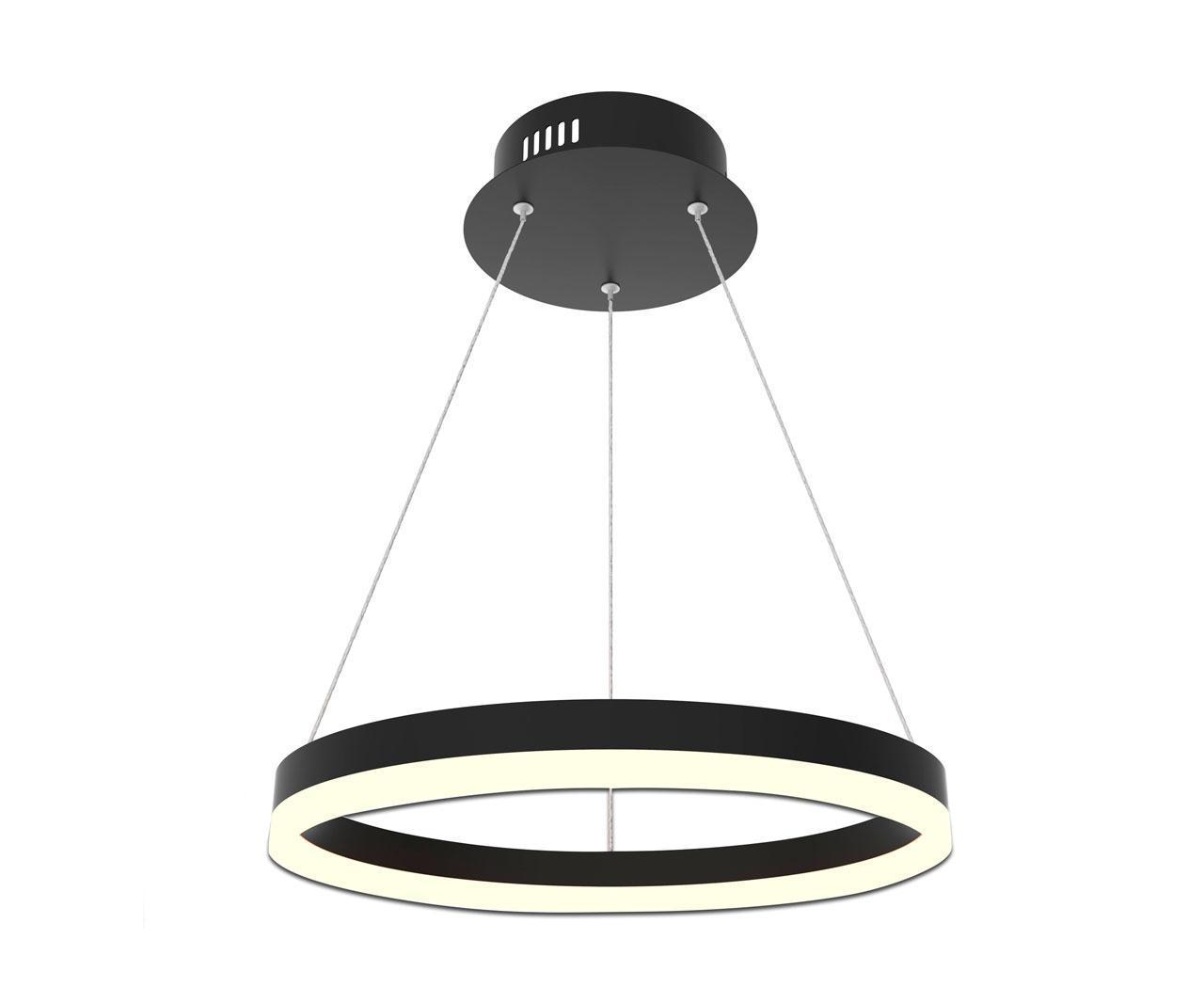 Подвесной светодиодный светильник Kink Light Тор-Эко 08212,19E