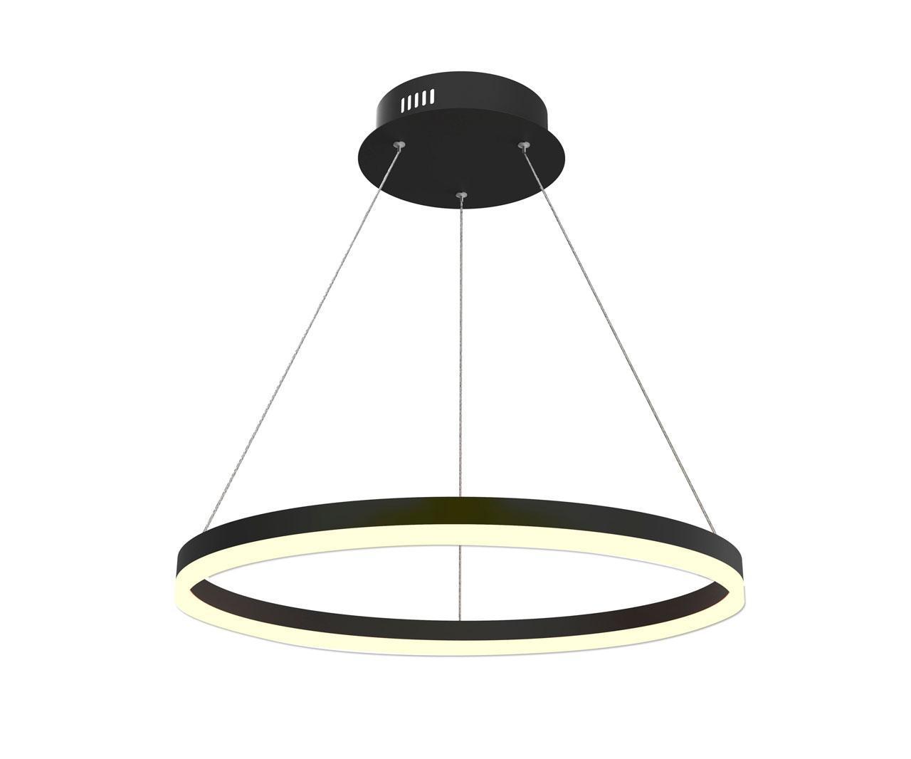 Подвесной светодиодный светильник Kink Light Тор-Эко 08213,19E