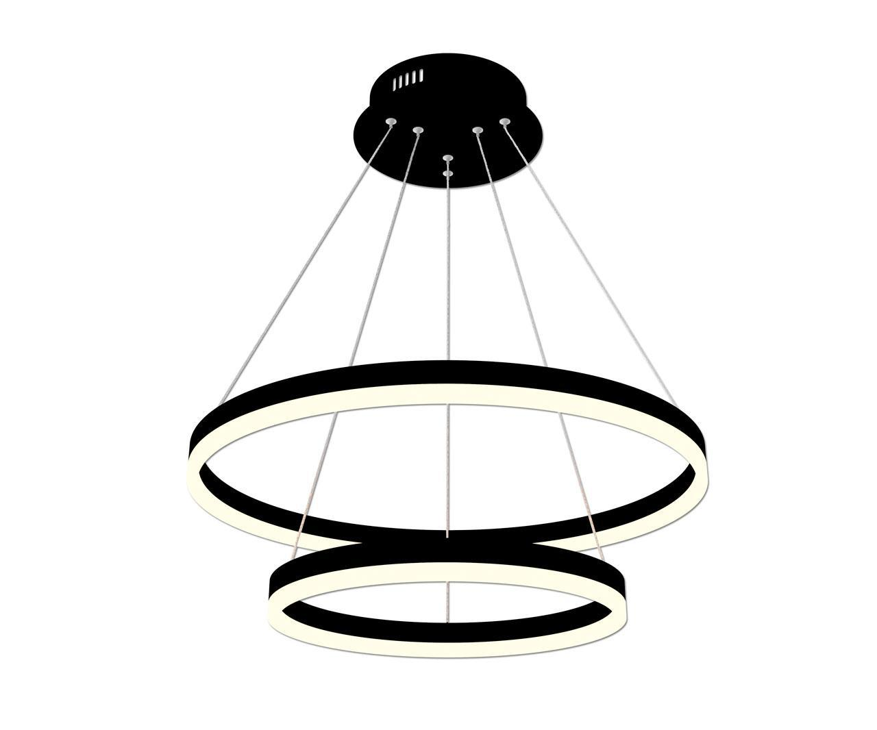 Подвесной светодиодный светильник Kink Light Тор-Эко 08219,19E