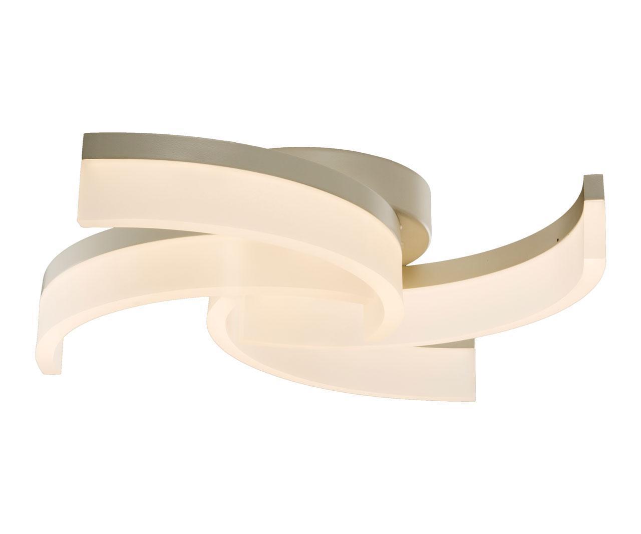 Потолочный светодиодный светильник Kink Light Фейерверк 07994,01 kink light светильник фейерверк