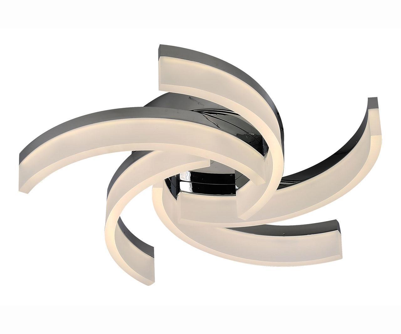 Потолочный светодиодный светильник Kink Light Фейерверк 07995 kink light светильник фейерверк