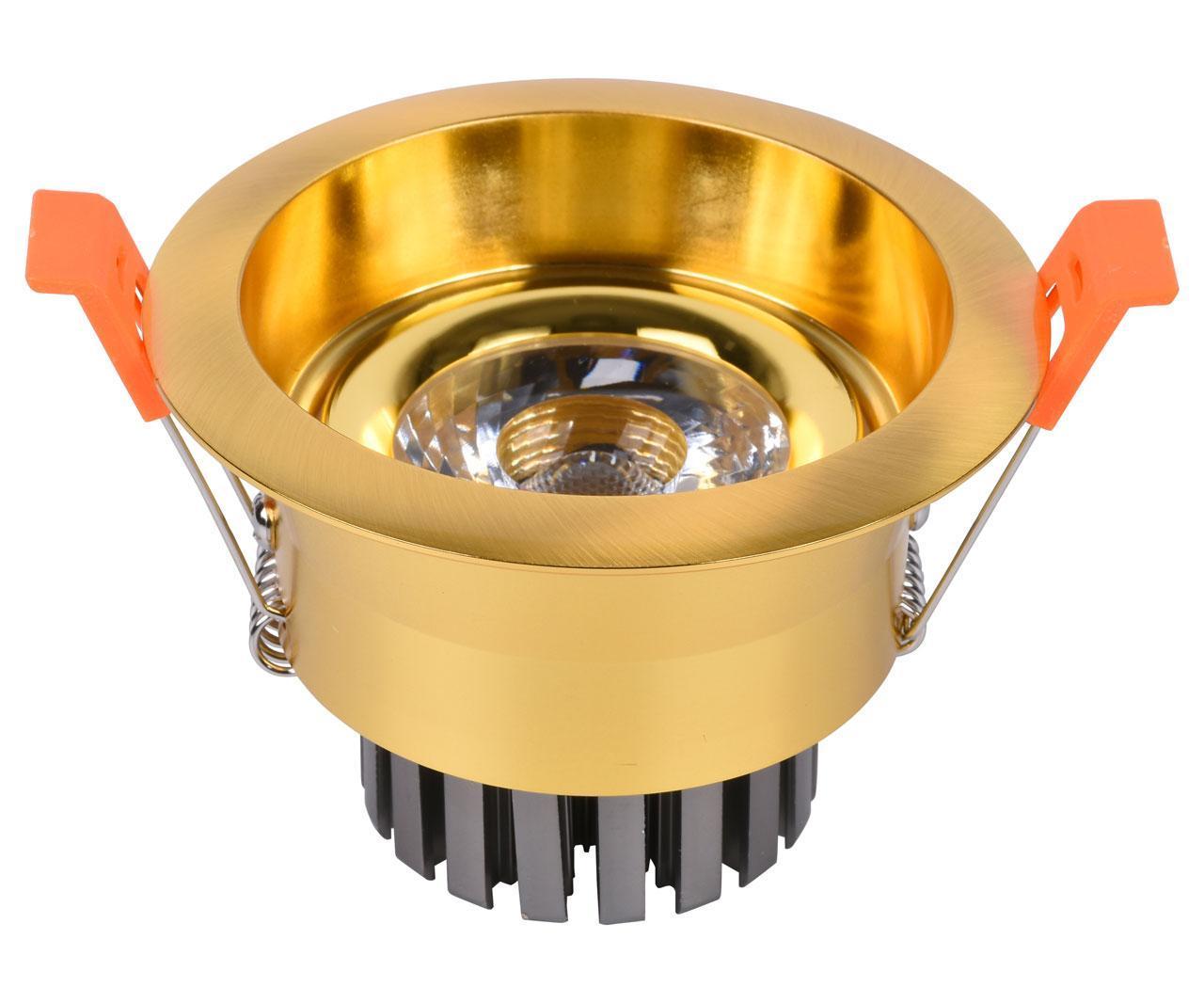 Встраиваемый светодиодный светильник Kink Light 2152,33 kink light светильник лазер