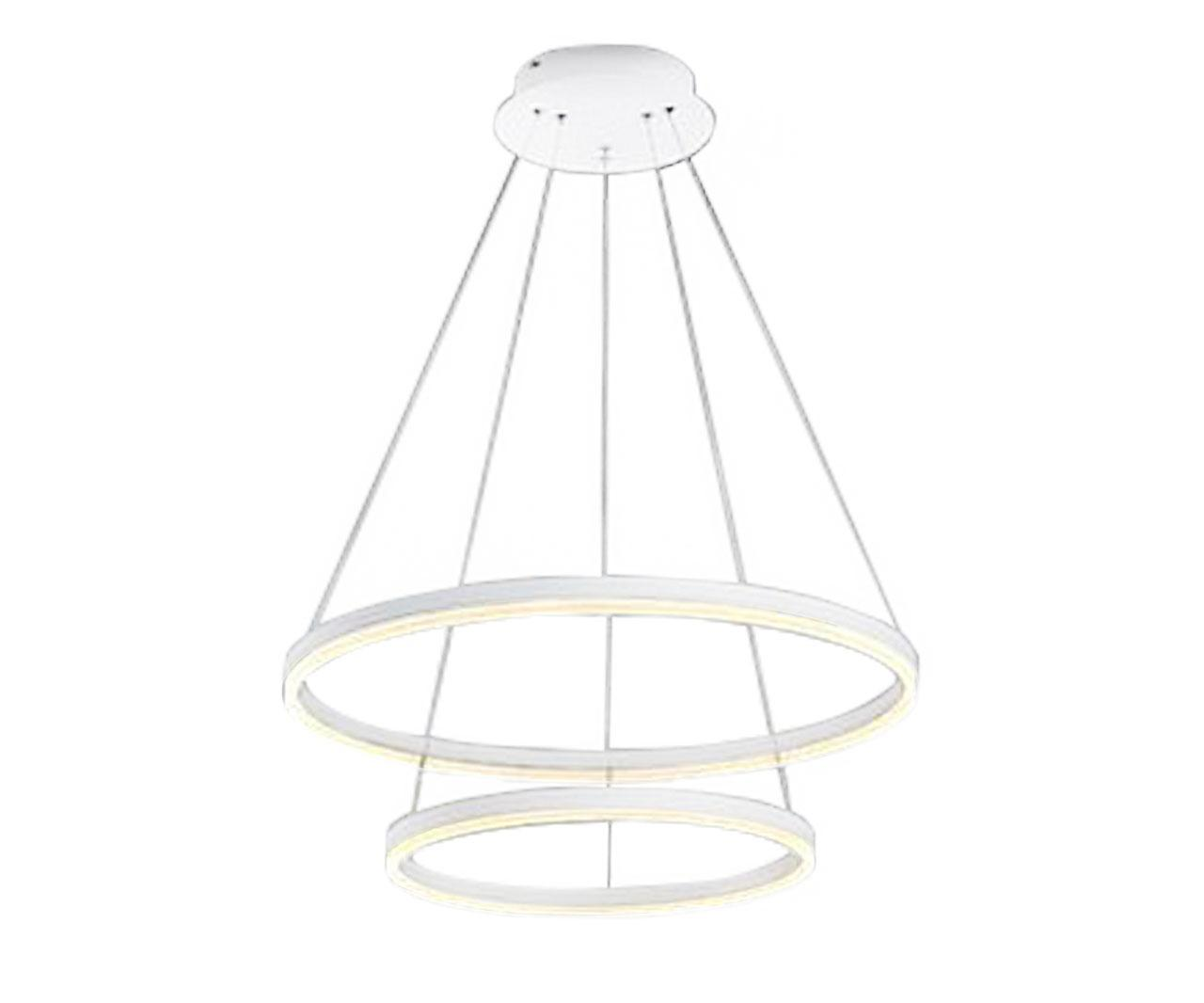 Подвесной светодиодный светильник Kink Light Тор 08219B,01(3000K-6000K) diy 3w 3000k 315lm warm white light round cob led module 9 11v