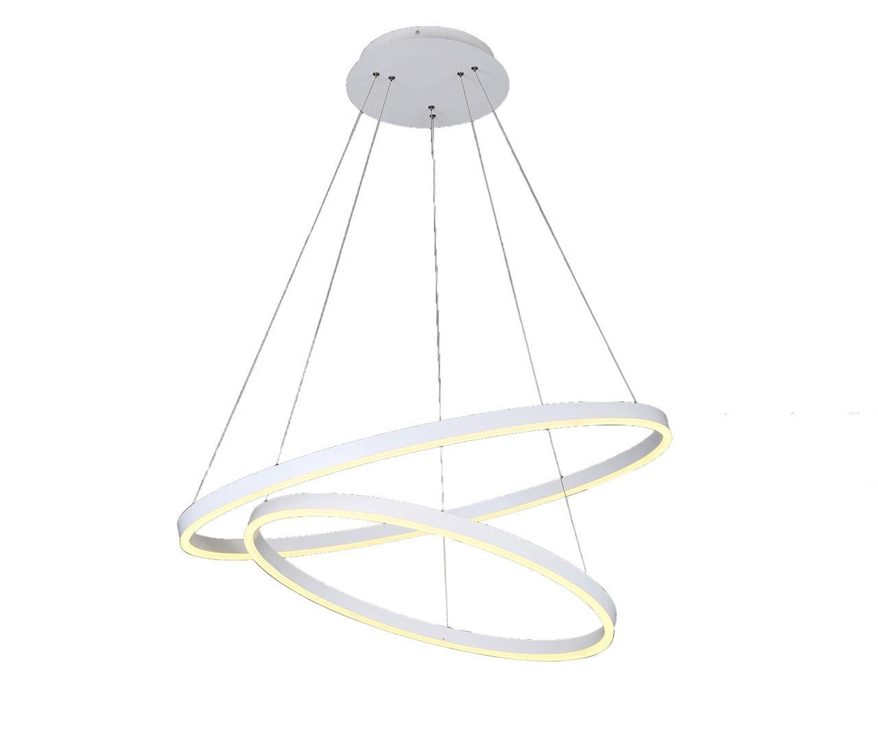 Подвесной светодиодный светильник Kink Light Тор 08220,01(3000K-6000K) diy 3w 3000k 315lm warm white light round cob led module 9 11v