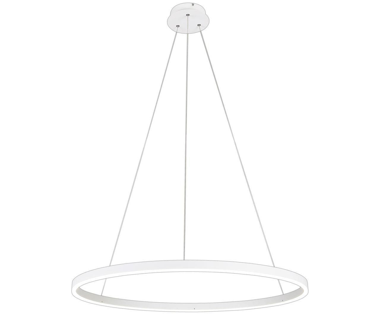 Подвесной светодиодный светильник Kink Light Тор 08228D,01