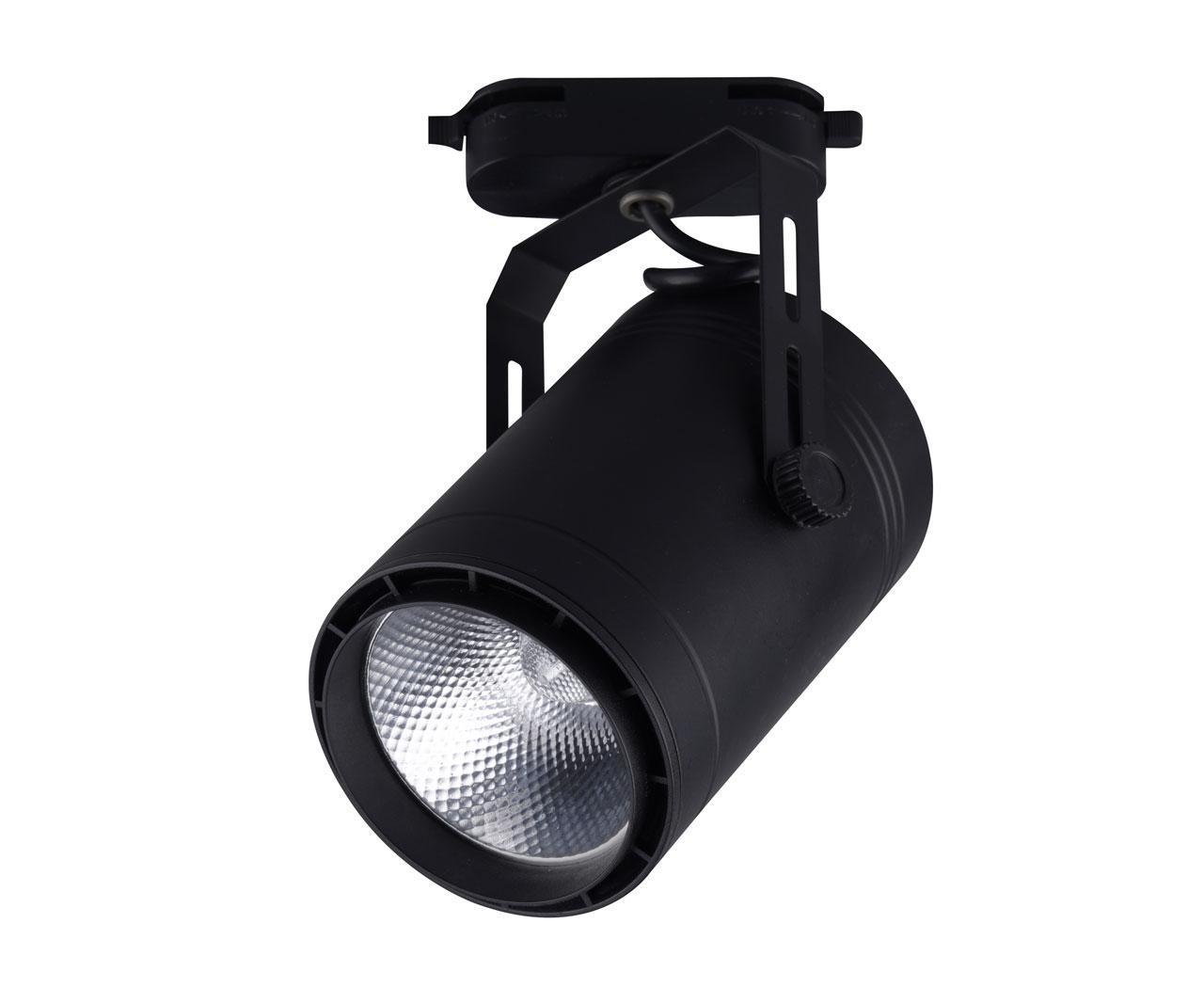 Трековый светодиодный светильник Kink Light Треки 6483-1,19 светильник kink light треки kl 6483 2 19