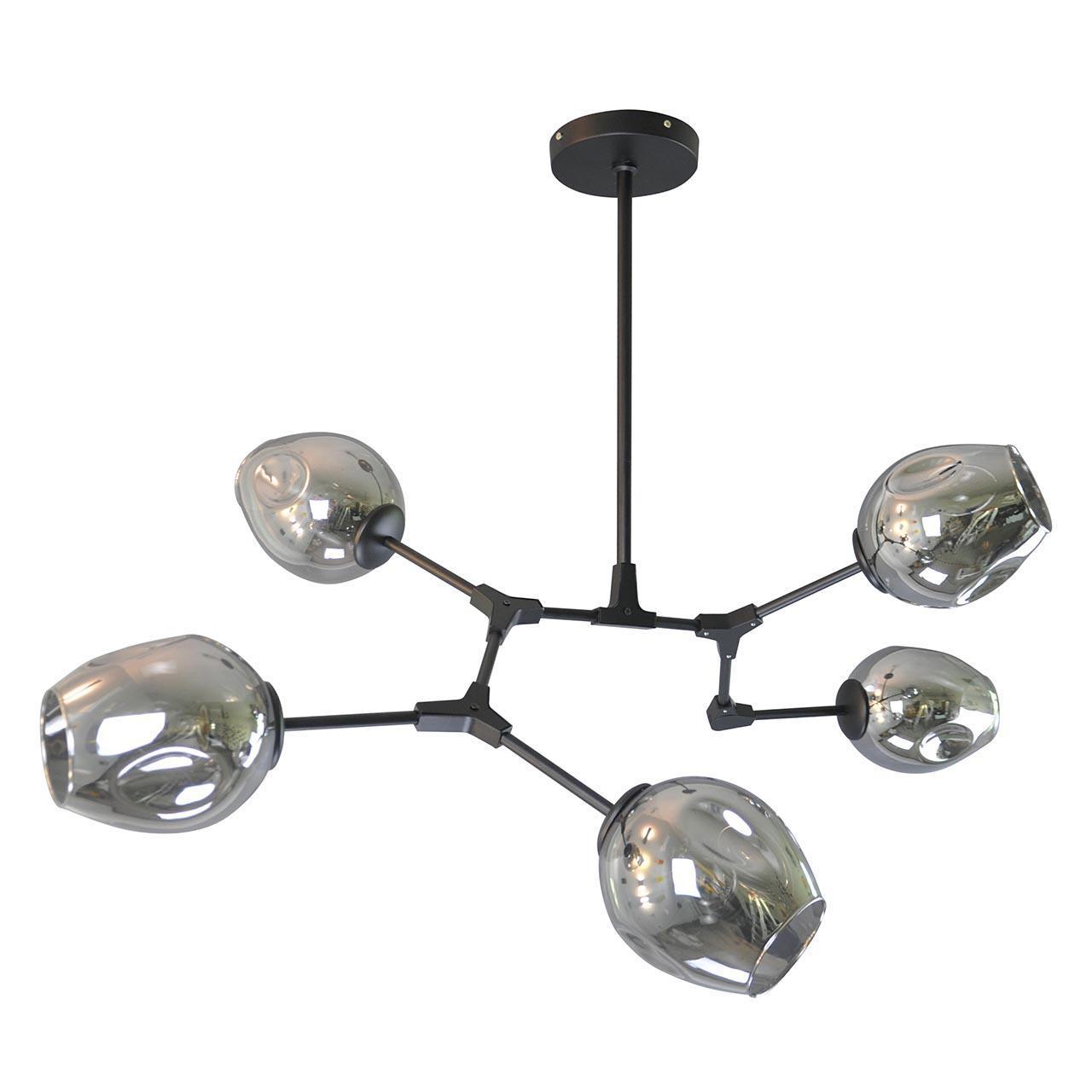 Подвесная люстра Kink Light Нисса 07512-5,19 kink light подвесная люстра kink light бинокли 07840