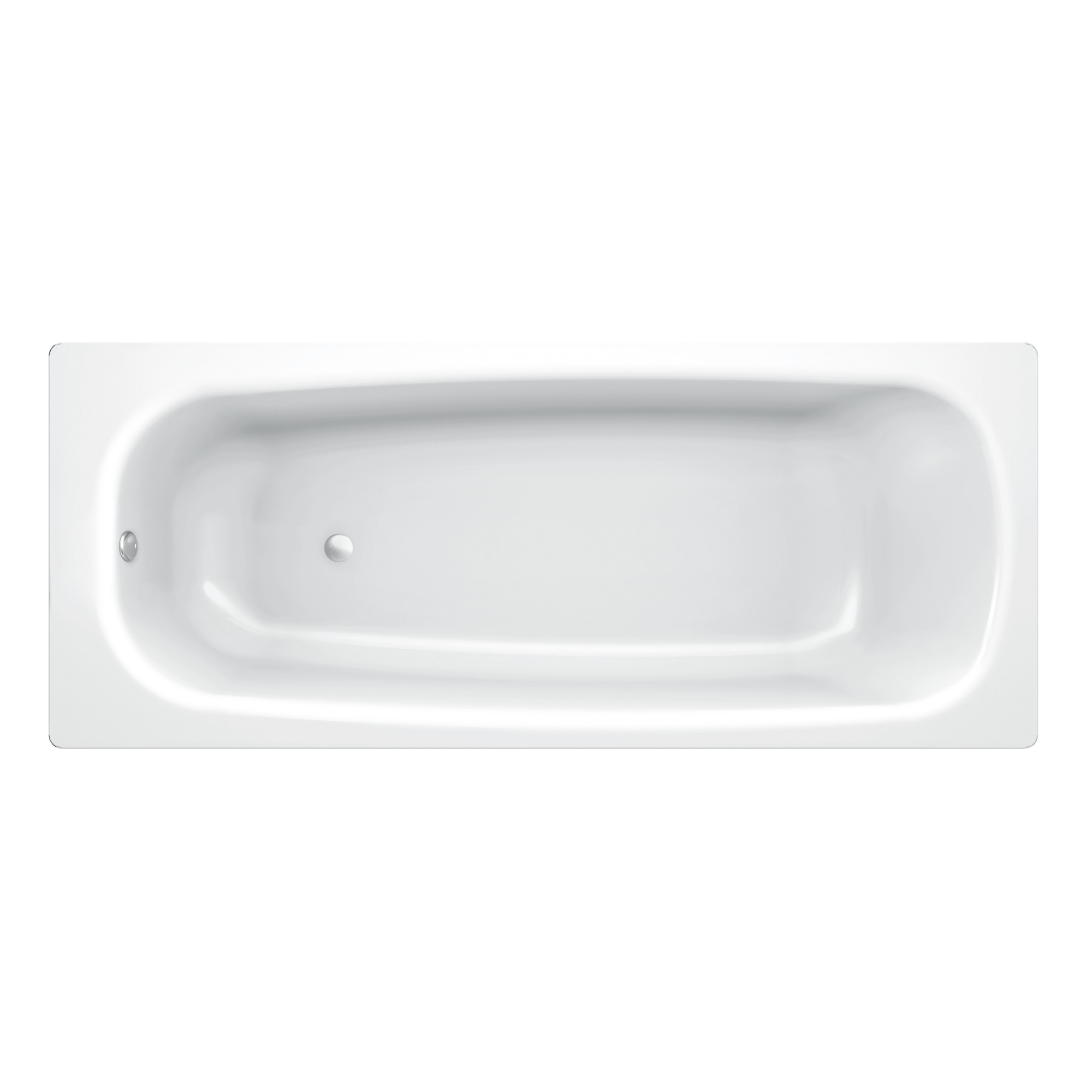 Стальная ванна Koller Pool Universal 150x70 с anti-slip ванна стальная виз antika 170x70x40 с ножками с рантом a 70001