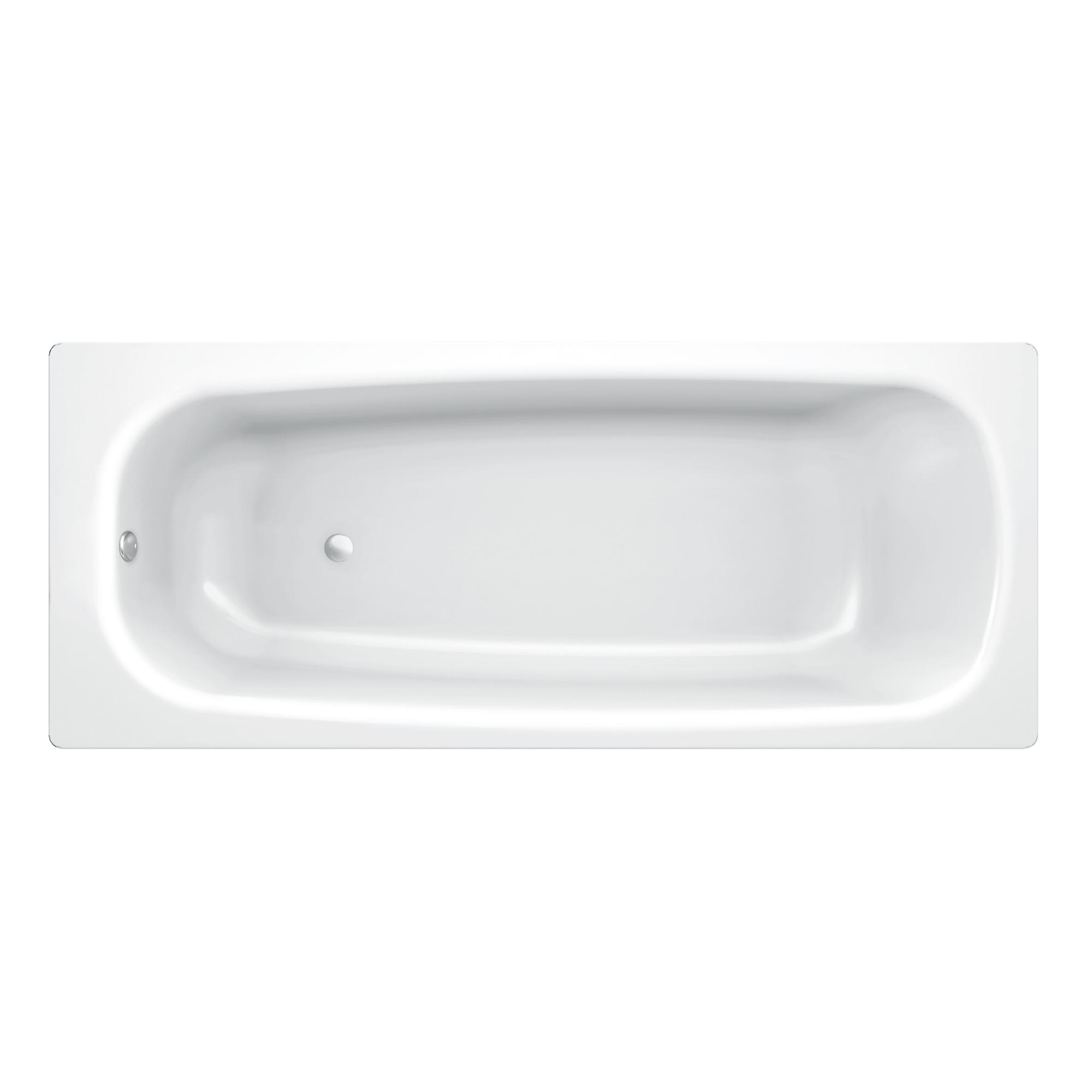 Стальная ванна Koller Pool Universal 170x75 с anti-slip ванна стальная виз antika 170x70x40 с ножками с рантом a 70001