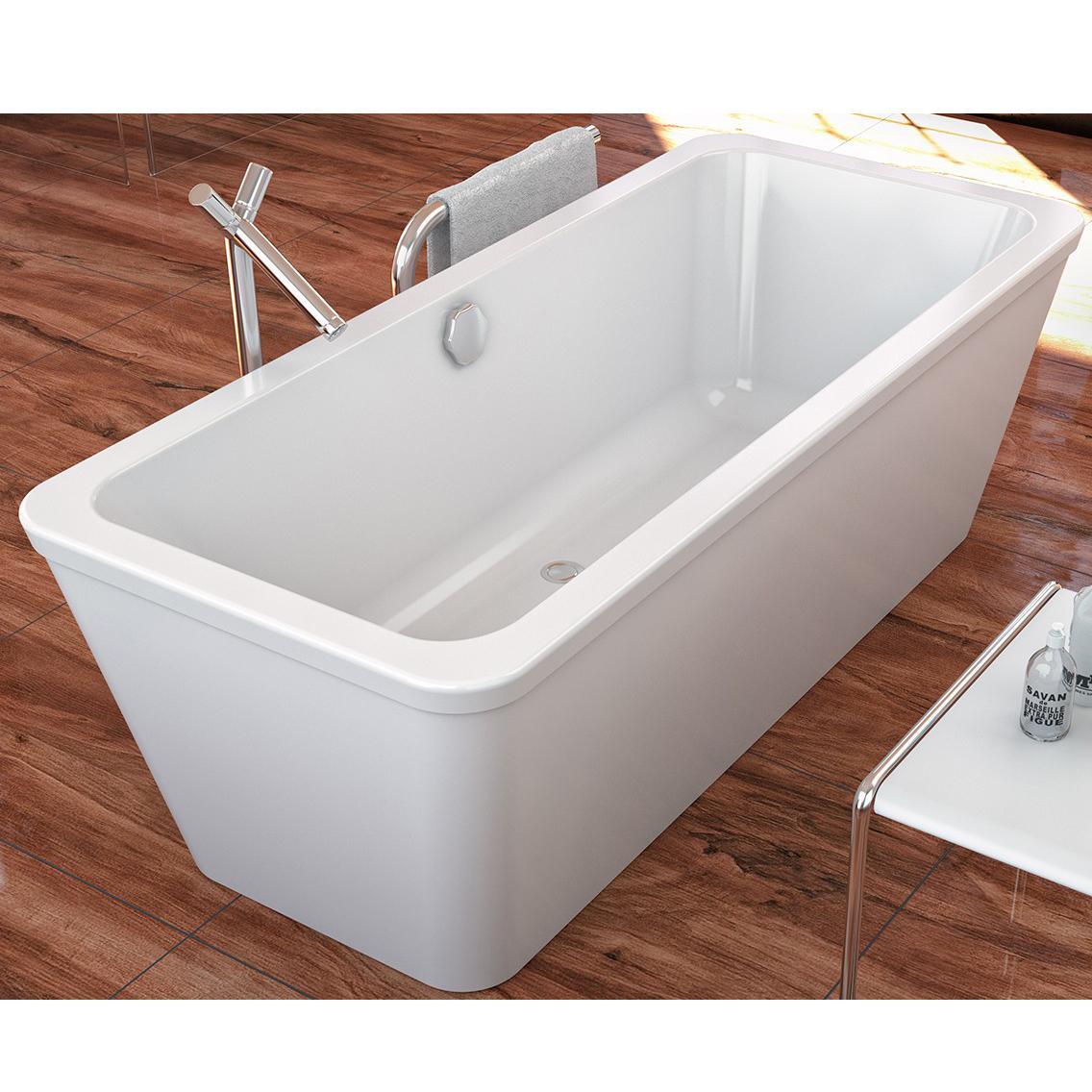 Акриловая ванна Kolpa san Eroica 180x80 basis акриловая ванна kolpa rapido rapido basis 180 180x80