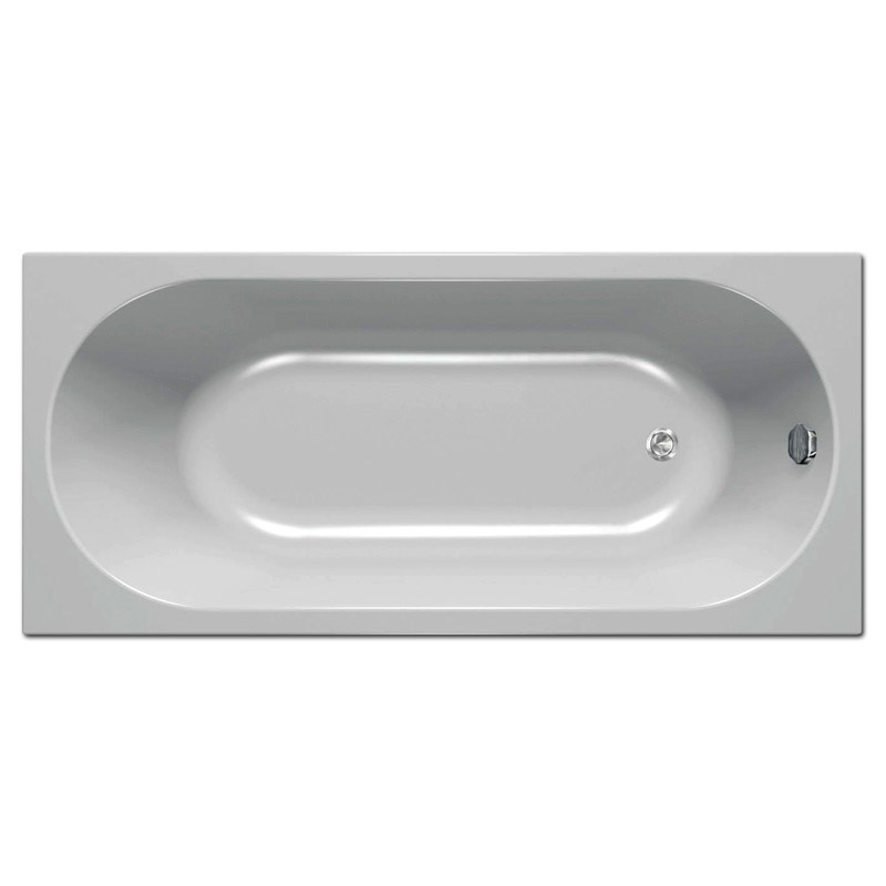 Акриловая ванна Kolpa Tamia 180x80 Basis акриловая ванна kolpa rapido rapido basis 180 180x80