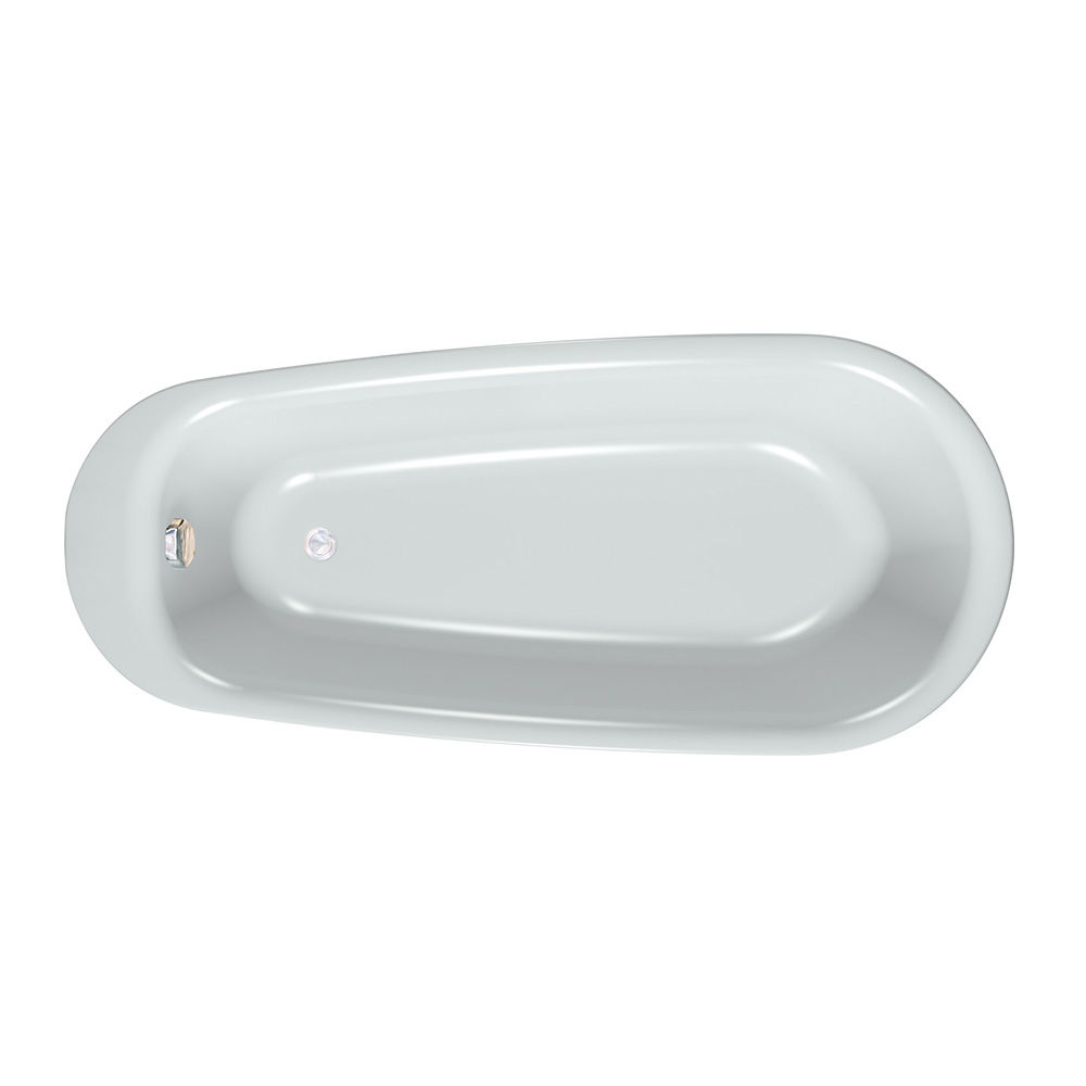 Акриловая ванна Kolpa san Adonis FS 180x80 basis цена 2017
