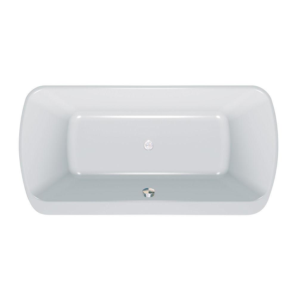 Акриловая ванна Kolpa san Marilyn FS 180х90 white basis акриловая ванна kolpa rapido rapido basis 180 180x80