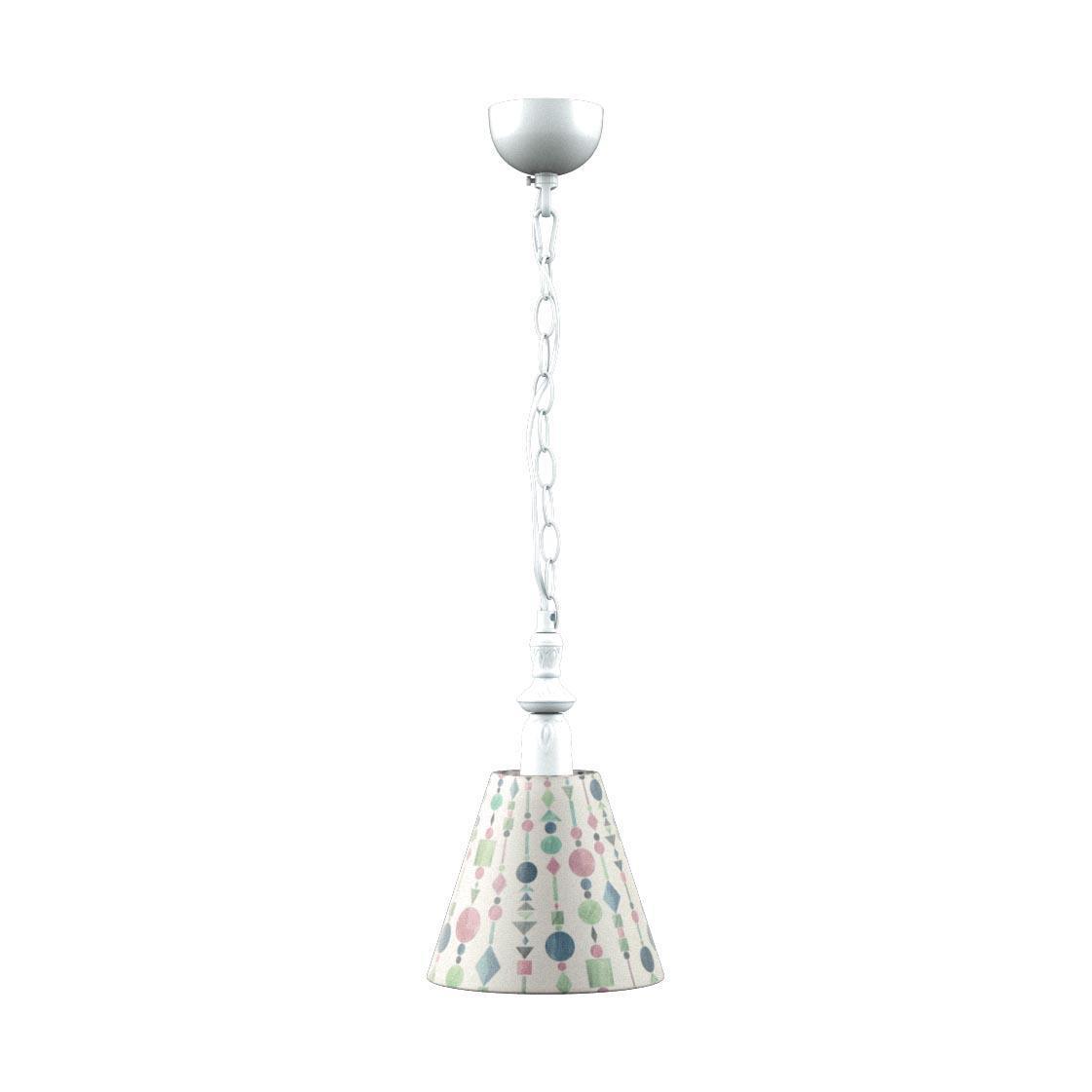 Подвесной светильник Lamp4you Classic E-00-WM-LMP-O-17 бра lamp4you e 01 wm lmp o 25