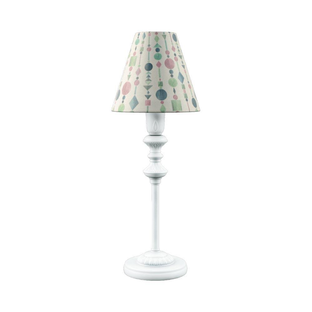 Настольная лампа Lamp4you Classic E-11-WM-LMP-O-17 настенное бра lamp4you provence e 01 wm lmp o 29
