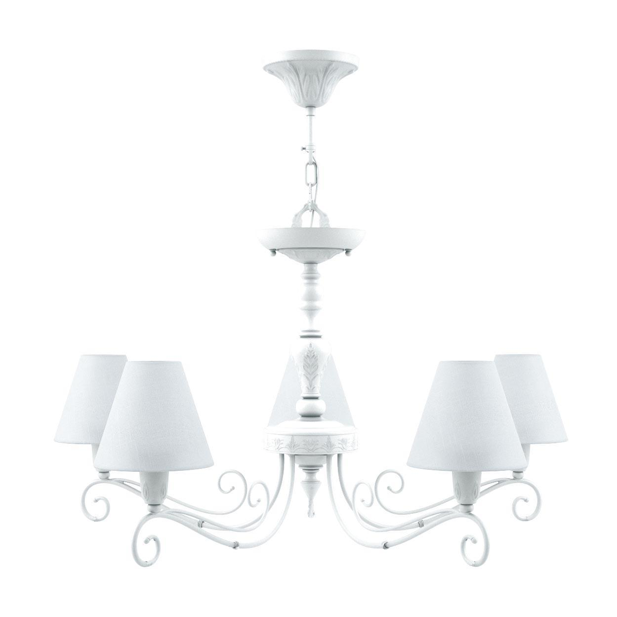 Люстра Lamp4you Provence E4-05-WM-LMP-O-32 подвесная